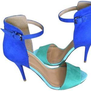 Zara Collection Sandals